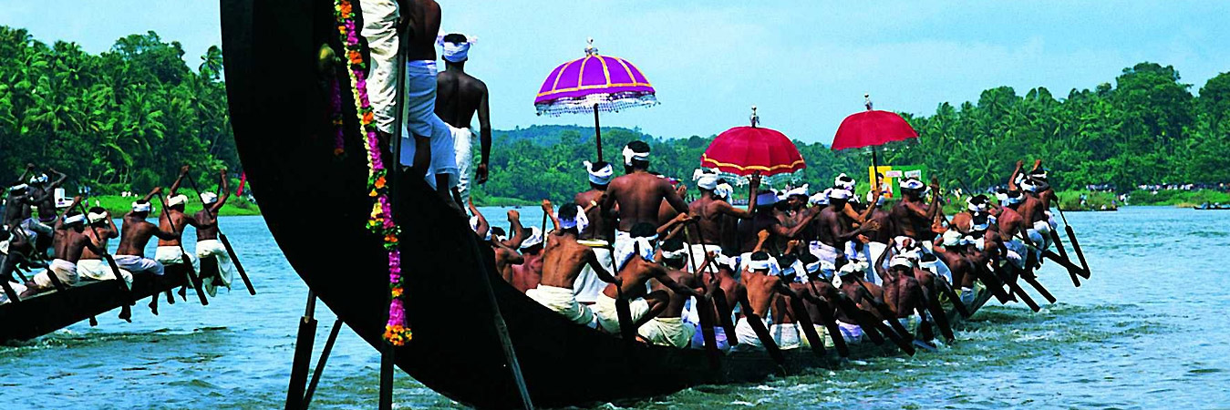 Nehru Boat Festival 2020