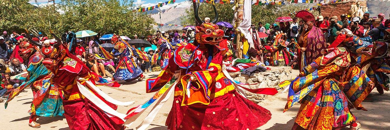 Hemis Festival 2019