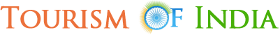 Tourism of India Logo