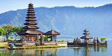 Singapore & Bali Combo