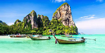 North & South Andaman Tour
