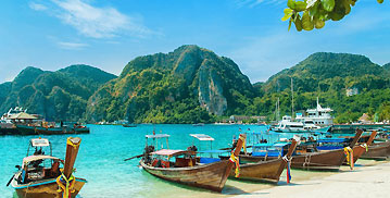 North & South Andaman Package