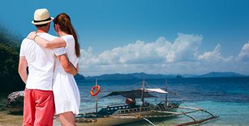 Alluring Andaman Honeymoon