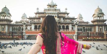 Short Escape to Jaipur