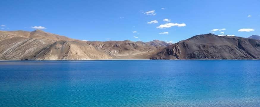 pangong lake in Ladakh package