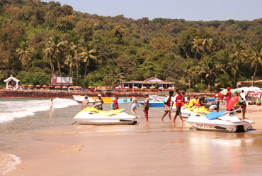 3 Days Trip to Goa
