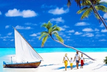 3 Nights 4 Days in Maldives