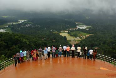 Bangalore Mysore Coorg Tour Package