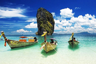 5 Days Andaman Tour Package