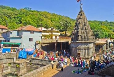 7 Jyotirlinga Darshan