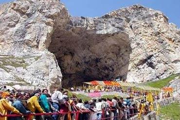 Amarnath Yatra by Road Pahalgam