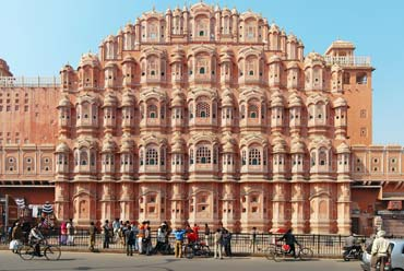 Culture and Heritage of India