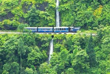 5 Days Darjeeling Gangtok Tour