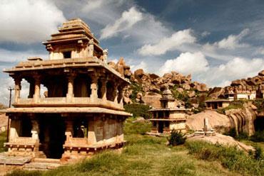 Discover Karnataka