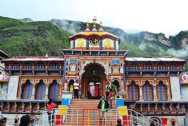 Do Dham Yatra - Badrinath and Kedarnath