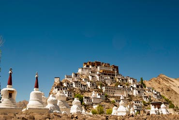 Hidden Ladakh