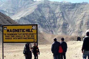 Ladakh Lakes, Wildlife and Passes