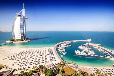 Dubai Tour Packages Dubai Holiday Packages