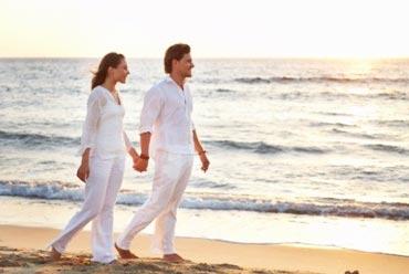 5 Days Goa Honeymoon Tour