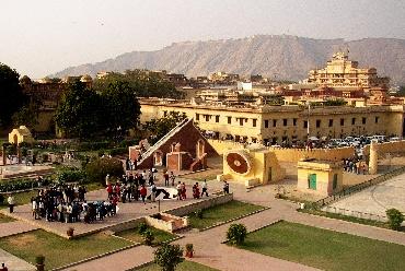 3 Days Jaipur package