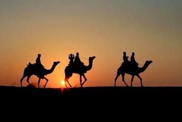 Short Escape to Jaisalmer