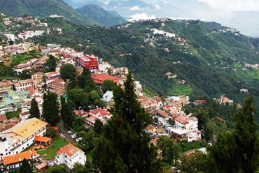 Mussoorie Tour package for 4 days