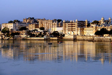 3 Days Udaipur package