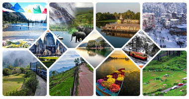Tourist Places In Kerala And Himachal Pradesh