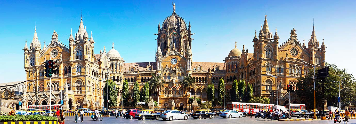 Image result for Chhatrapati Shivaji Terminus/Victoria Terminus (Mumbai)