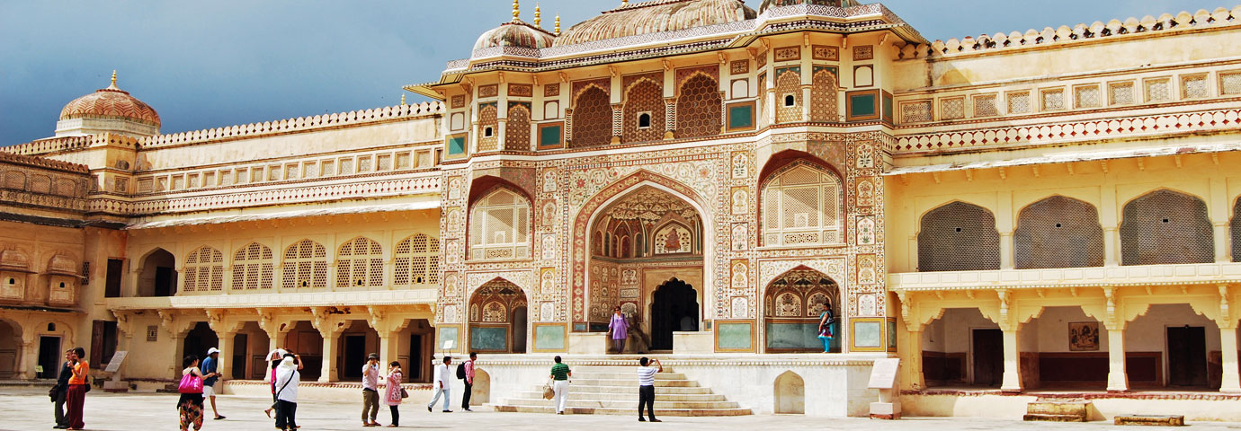 City Palace, Jaipur | Architecture | Visiting Time | Entry Fee