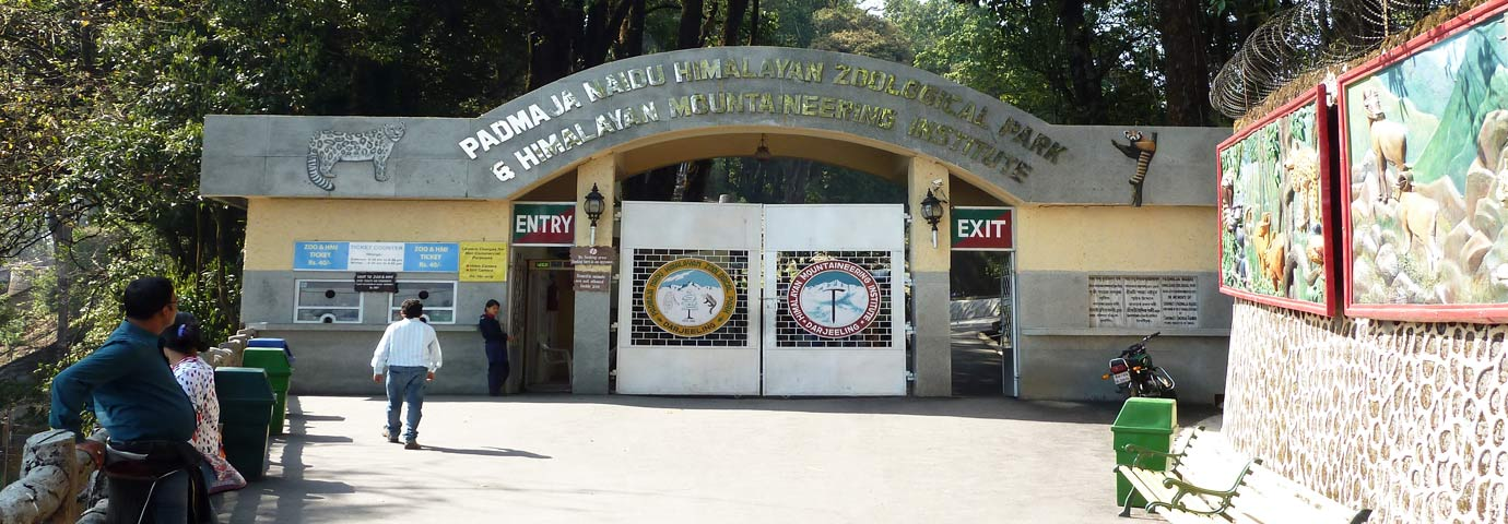 Himalayan Zoological Park