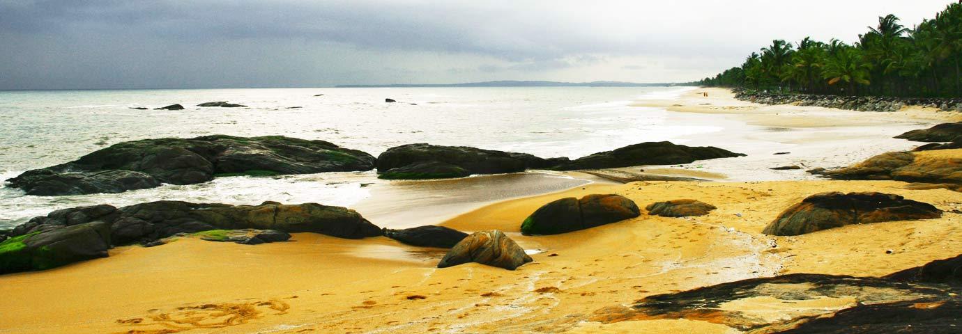 Kappad Beach Kozhikode