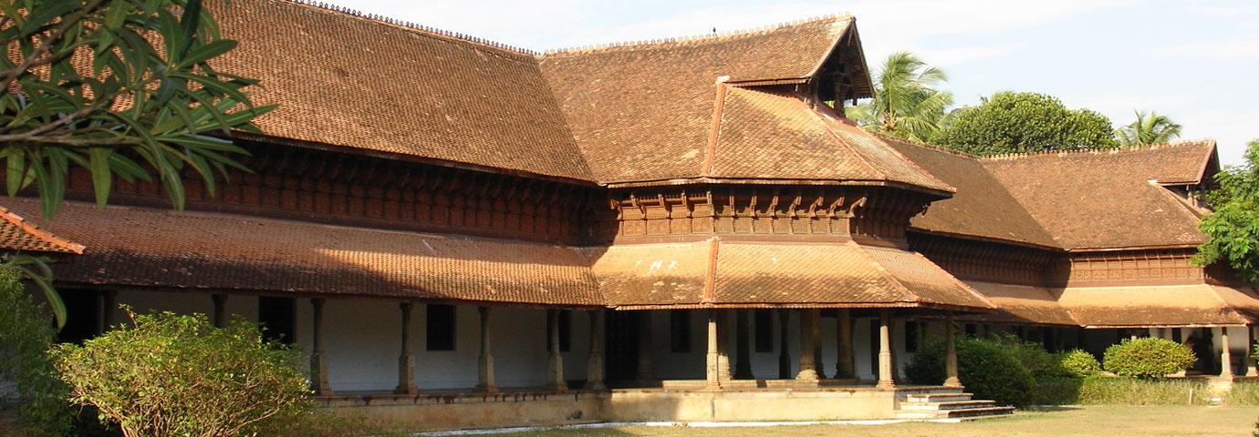 Kuthiramalika