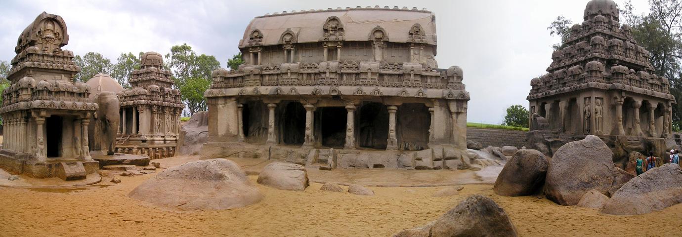 Mahishamardini Mandapam