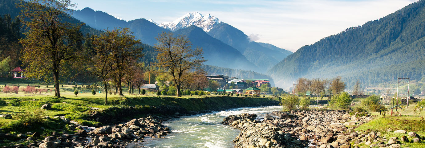 Pahalgam Jammu Kashmir Things To Do In Jammu Kashmir