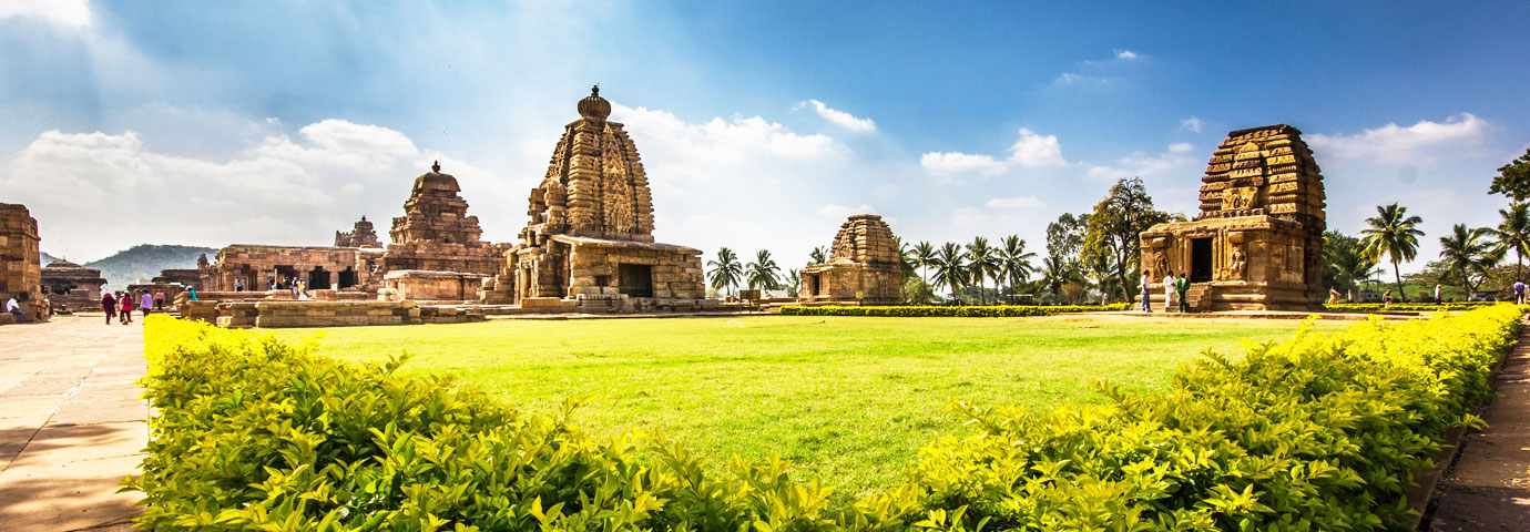 Pattadakal Tourism