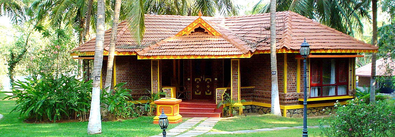 The Ayurveda Healing Village