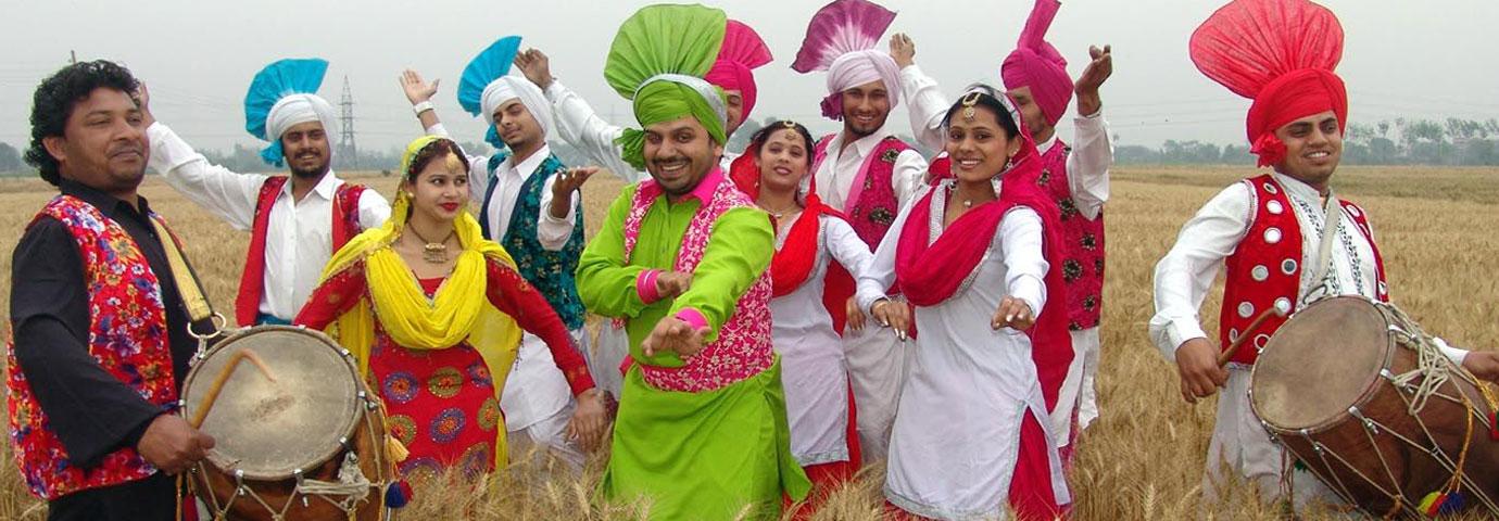 Baisakhi 2018- Festival in Punjab