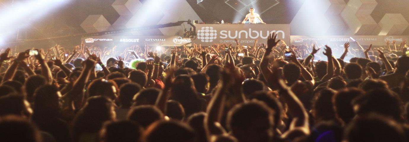 Sunburn Festival Goa 2019 | Festival Dates | Ticket | Venue