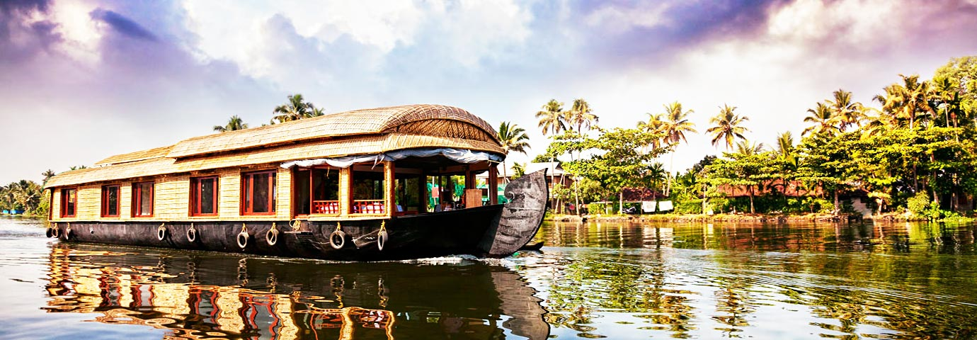Kerala Travel Guide | Places to Visit in Kerala