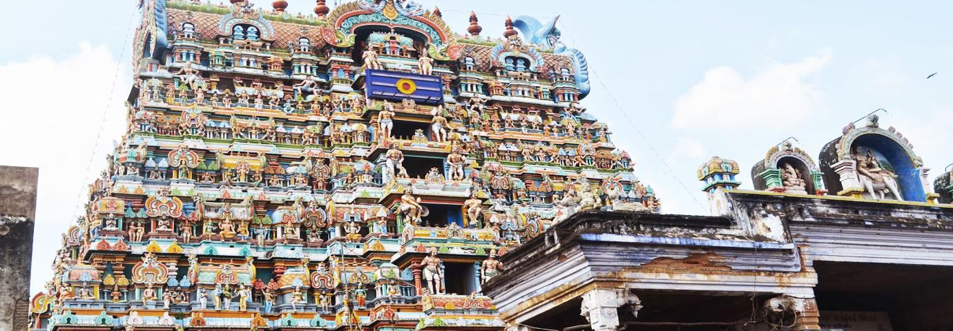 Thirunelveli