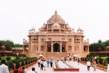 Famous Tourist Spots In Gujarat